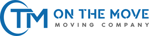 On The Move - Moving & Storage
